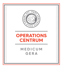 Operations Centrum Medicum Gera